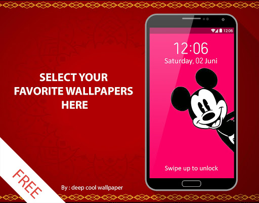 Cute Mickey Mouse Wallpaper Apk Download Apkpure Co