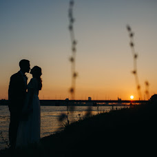 Wedding photographer Yuris Ross (JurisRoss). Photo of 24.04.2017