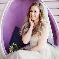 Wedding photographer Elena Molodzyanovskaya (molodaya). Photo of 02.12.2017