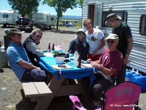 Photo: Summer at camp c/ Joy and Barbara
