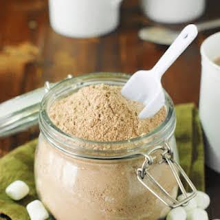 Homemade Hot Chocolate Mix (Printable recipe).