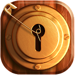 Escape - Mansion of Puzzles Icon