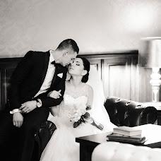 Wedding photographer Sasha Griciv (Gritsiv). Photo of 09.01.2017