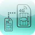 3G 4G Connection Speed Fix icon