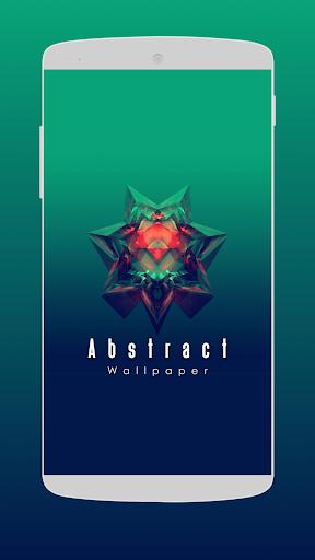 Abstract Wallpapers 1.0 screenshots 1
