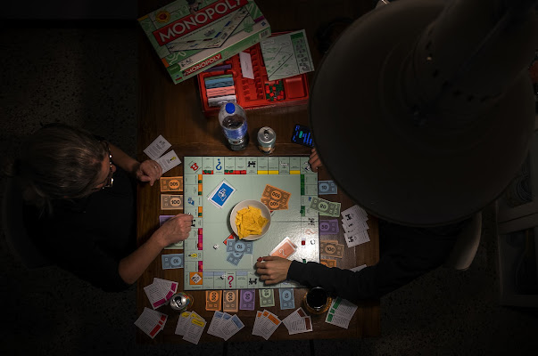 Il gioco che non invecchia mai! di Giovi18