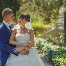 Wedding photographer Mikhail Dorogov (Dorogov). Photo of 09.11.2015