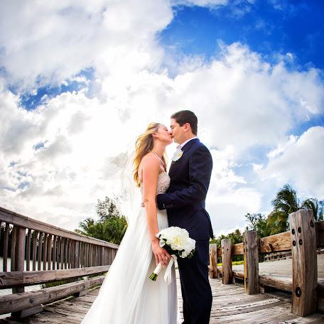 Wedding photographer Yamilette Arana (YamiletteArana). Photo of 12.09.2017