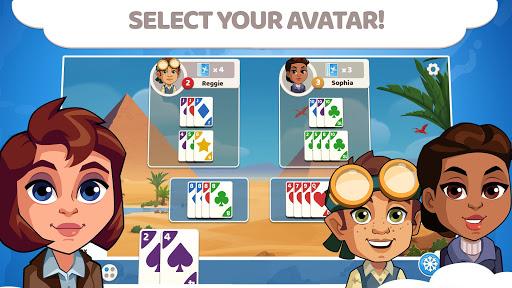 Passport Rummy - Card Game apkpoly screenshots 4