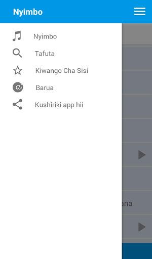Tenzi za Rohoni 2.4 screenshots 3