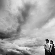 Wedding photographer Ho Dat (hophuocdat). Photo of 04.02.2018