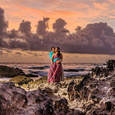 Wedding photographer Cesar Rioja (cesarrioja). Photo of 07.04.2015