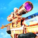 Critical Strike Army War : Counter Terrorist FPS icon