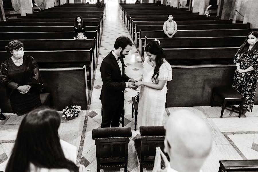 Wedding photographer Bruno Garcez (BrunoGarcez). Photo of 10.05.2020