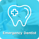Emergency Dentist Icon