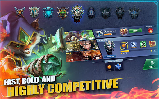 Champions Destiny for PC