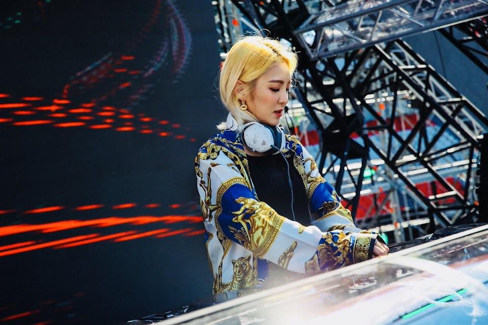 hyoyeon-you-dj