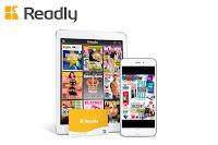 Angebot für Readly - Die Magazin Flatrate im Supermarkt