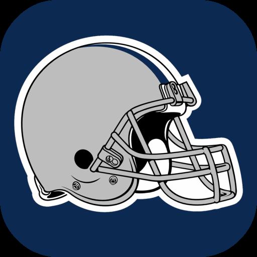 Wallpapers for Dallas Cowboys Fans (app)