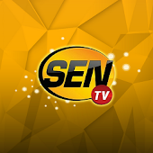 SenTV Officiel Android APK Download Free By ACAN Group