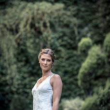Fotógrafo de bodas German Bottazzini (gerbottazzini). Foto del 11.08.2017