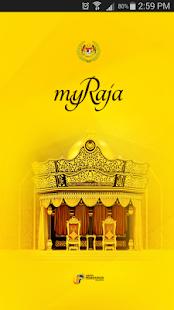 MyRaja - náhled