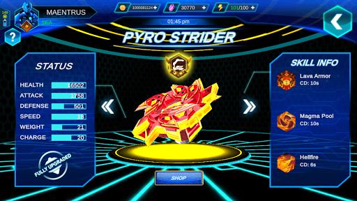 Gyro Buster 1.130 screenshots 24