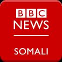 BBC News Somali icon