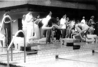 Photo: Pohár Vřídla 1989