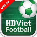HDViet Football icon