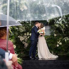 Wedding photographer Ekaterina Voytik (Veophoto). Photo of 10.10.2017
