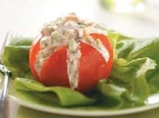 My Best Tuna Salad Recipe
