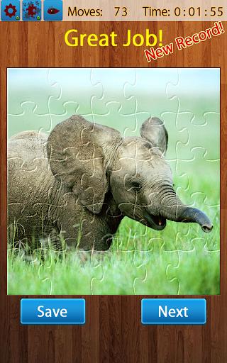 Jigsaw Puzzles  screenshots 9