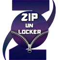 Zip Locker icon
