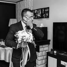 Wedding photographer Sergey Uglov (SerjUglov). Photo of 12.02.2019