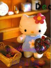 Photo: Hello  Kitty   1/7