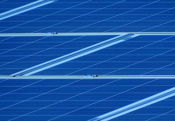 Pannelli solari di dan