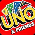 UNO ™ & Friends icon