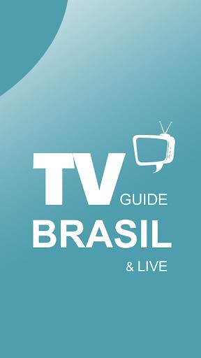 Brasil TV Guide