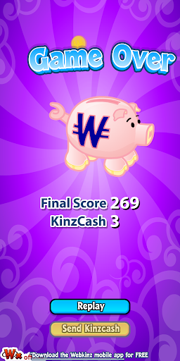 Webkinz™: Cash Cow - screenshot