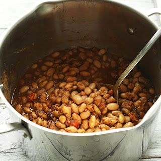 Mexican Pinto Beans From Scratch (1 Pot)