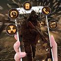 Survival Battle Stalker Theme icon