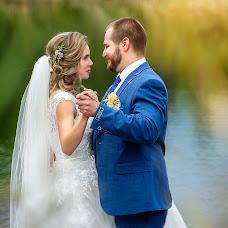 Wedding photographer Roman Zhdanov (RomanZhdanoff). Photo of 31.08.2018