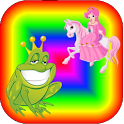 Kids Puzzles - Magic Creatures icon