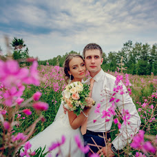 Wedding photographer Igor Vilkov (VilkovPhoto). Photo of 29.08.2017