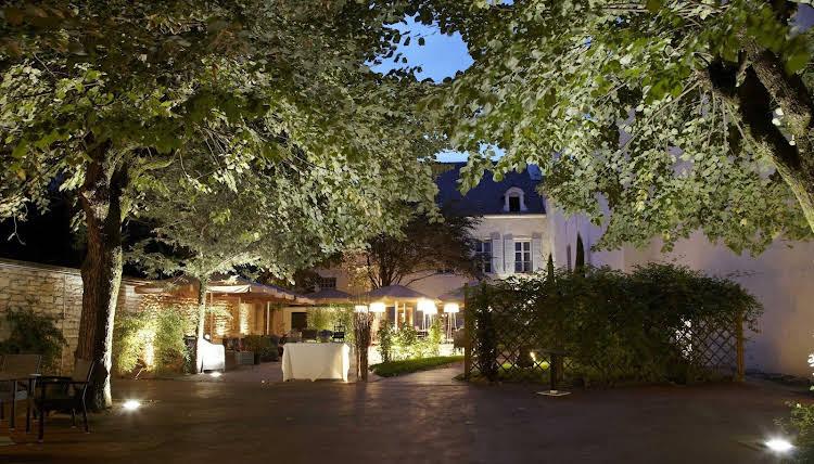 Maison Philippe Le Bon, Châteaux & Hôtels Collection