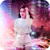 Galaxy Overlay Photo Effects Android APK Download Free By FaceApp GoMusic Secure Master