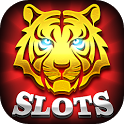 Golden Tiger Slots - Online Casino Game icon