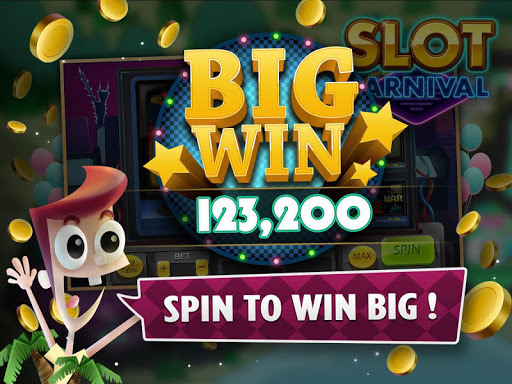 Slot Carnival screenshot 2