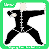 Qi gong Exercise Tutorial